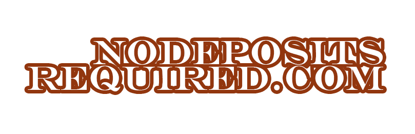 No Deposits Required
