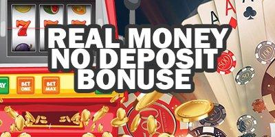 real money bonuses